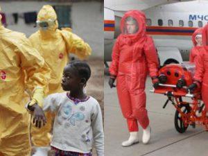 «Мы следующие»: Вирус Эболы умышленно завезут в «лояльную» Европу для уничтожения России – конспирологи