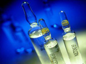 Украине угрожает вирус полиомиелита – МОЗ
