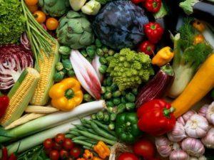 Активный и здоровый организм: продукты которые обязательно должны быть на столе осенью