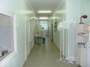 В Новороссийске выясняют причины госпитализации жителей Раевской с острой кишечной инфекцией