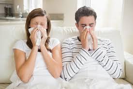 Чтобы не заболеть гриппом и ОРВИ