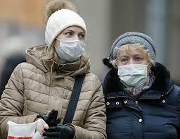 Вирус в воздухе витает, эпидемией пугает