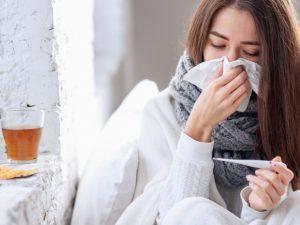 Вещи в вашем доме, которые повышают риск подхватить вирус