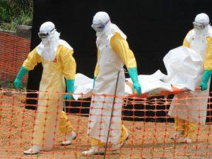 Вирус Эбола унес жизни более 200 человек в Республике Конго