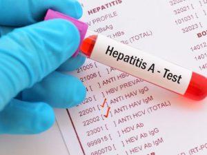Кто виновен в заражении людей гепатитом А