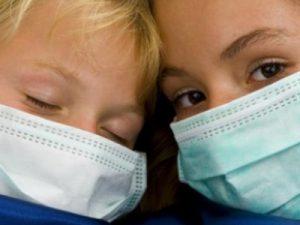 Эпидемия гриппа в Киеве: сколько человек атаковал вирус
