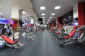Силовые тренажеры для спортивного зала: огромный выбор товаров для спорта