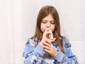 Маленьким детям опасно применять сосудосуживающие препараты