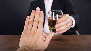 Отказ от алкоголя всего на месяц удивительным образом улучшает здоровье