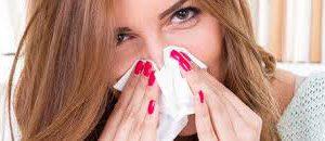 Носовые платки с вирусами обещают заменить обычные прививки