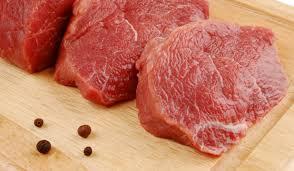 Употребление большого количества мяса грозит ожирением печени