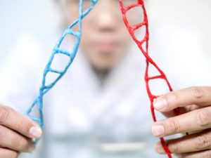 UniQure преуспела в разработке генной терапии гемофилии