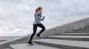 Интенсивные тренировки не помогают похудеть