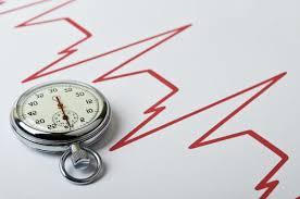 Частоту пульса связали с риском смерти и болезней сердца