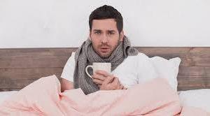 Мужской грипп – реальное заболевание?