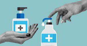 FDA приняла окончательное решение по вопросу антибактериальных гелей для рук
