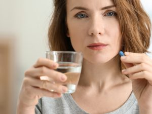 В США одобрен препарат для лечения рецидивирующего рассеянного склероза