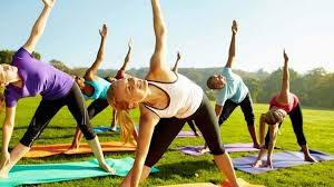 «Есть только один способ укрепить защитные силы организма – здоровый образ жизни»