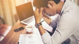 Стресс на работе и недосыпание — опасное сочетание