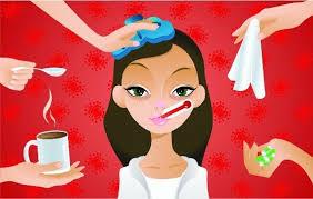 Лечение гриппа: как избавиться от болезни