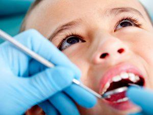 Что нужно знать о молочных зубах?