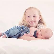 Младенцы, у которых есть старший брат или сестра, рискуют попасть в больницу с гриппом