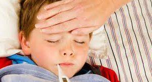 Балоксавир марбоксил не уступает осельтамивиру в терапии гриппа у детей