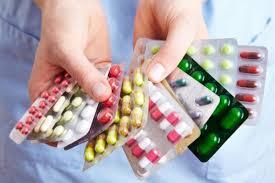 Система лекарственного возмещения заработает в 2022 году