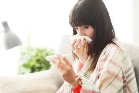 Ученые нашли белок, помогающий при гриппе