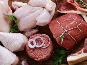 Замена свинины на курятину не спасет от повышенного холестерина