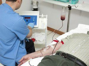 Начало лечения инсульта на 15 минут раньше может спасти жизнь и предупредить инвалидность