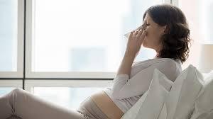 Осложнения от ОРВИ и гриппа у детей и беременных. Как защитить?