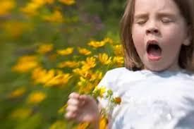 Аллергический ринит – диагностика, лечение и профилактика