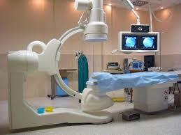 Минздрав предложил увеличить сумму расходов на медоборудование в рамках ОМС