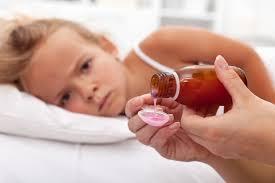 Лечение и профилактика кашля у детей