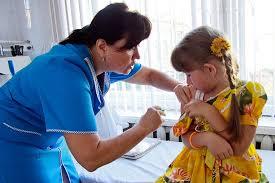 Московские врачи начнут отслеживать вакцинацию детей с помощью новой системы