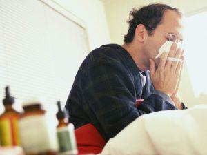 Распознать простуду: типичные симптомы ОРВИ