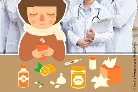 Лечение ОРВИ: принципы и средства терапии