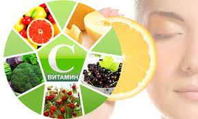 Факты о витамине С, основанные на исследованиях ученых