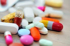 Обзор антибактериальных препаратов