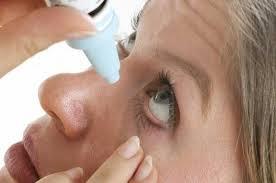 Революционные капли для глаз избавляют от синдрома сухого глаза