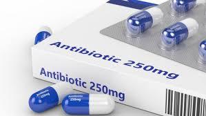 Опасность антибиотиков на фоне гриппа