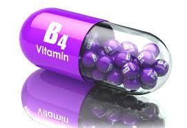 Неврологи рекомендуют пожизненный прием витамина В4