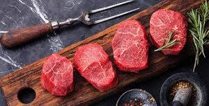 Ученые оправдали красное мясо
