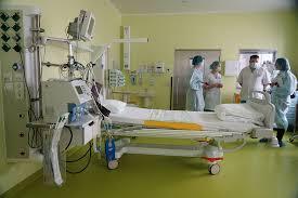 За лечение в стационаре пришлось доплатить 30,1% россиян
