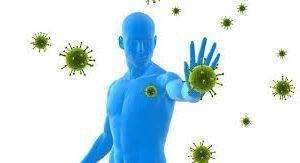 Защитные механизмы человека против инфекции