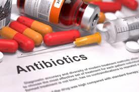 Выбор и использование антибиотиков