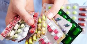 В сентябре объем импорта лекарств в Россию достиг абсолютного максимума