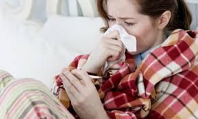 Как распознать заражение гриппом