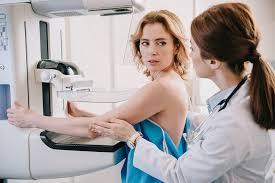 Химиотерапия перестанет быть обязательной для лечения рака груди